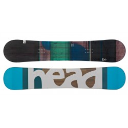 TABLA SNOWBOARD HEAD TRUE