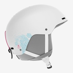 CASCO ESQUI INFANTIL SALOMON PACT