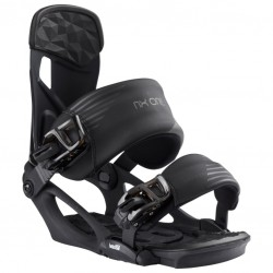 FIJACION SNOWBOARD HEAD NX ONE