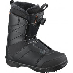 BOTA SNOWBOARD HOMBRE SALOMON FACTION BOA