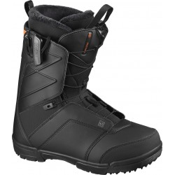 BOTA SNOWBOARD HOMBRE SALOMON FACTION